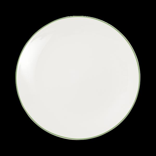 Platzteller Grün (32cm)