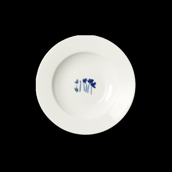 Suppenteller Blau (23cm)