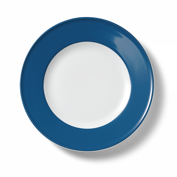 Speiseteller Pazifikblau (28cm)