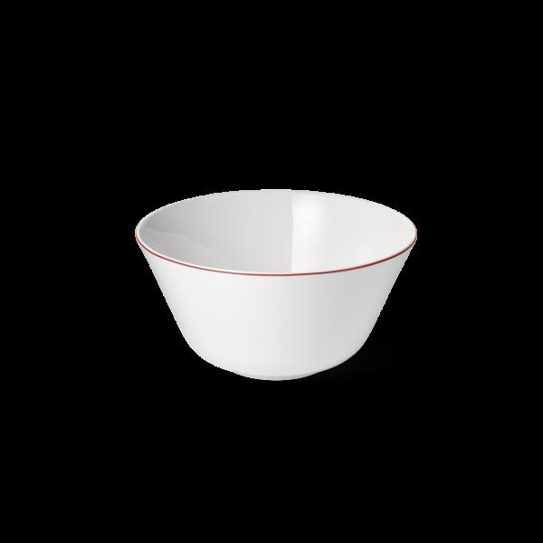 Schale/Schüssel Rot (20cm; 1,5l)
