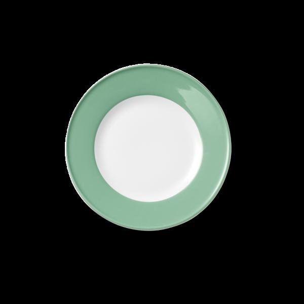Dessert Plate Emerald (19cm)