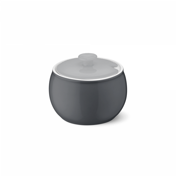Sugar bowl without lid Anthracite (0,3l)