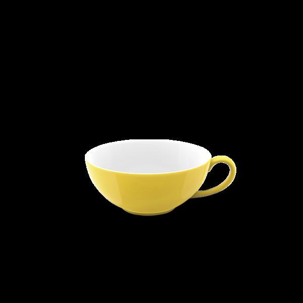 Tee Obertasse Sonnengelb (0,22l)
