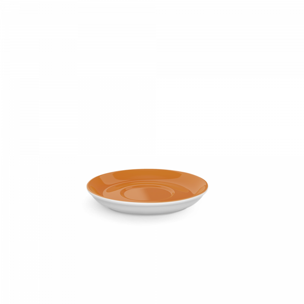 Espresso Untertasse Orange (11cm)