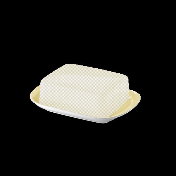 Butterdose Untere Vanille