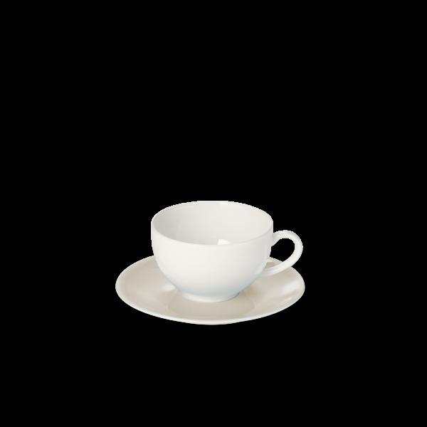 Set Espressotasse Hellgrau (0,11l)