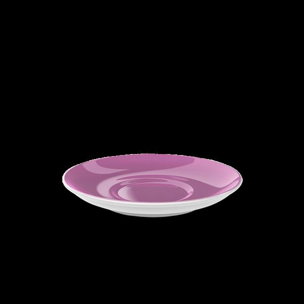 Kaffee Untertasse Pink (14,5cm)