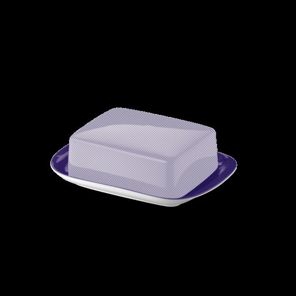Butterdose Untere Violett