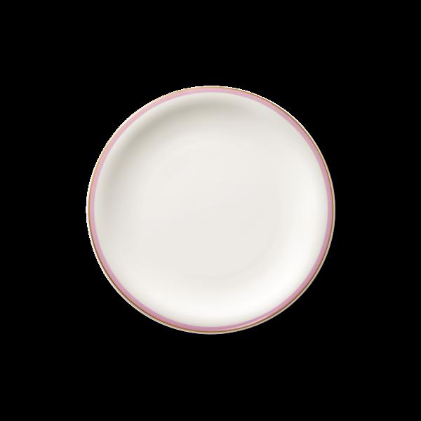 Dessertteller Gold/Rosé (24cm)