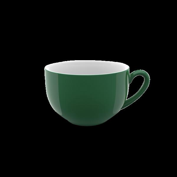 Jumbo Tasse Tannengrün (0,6l)