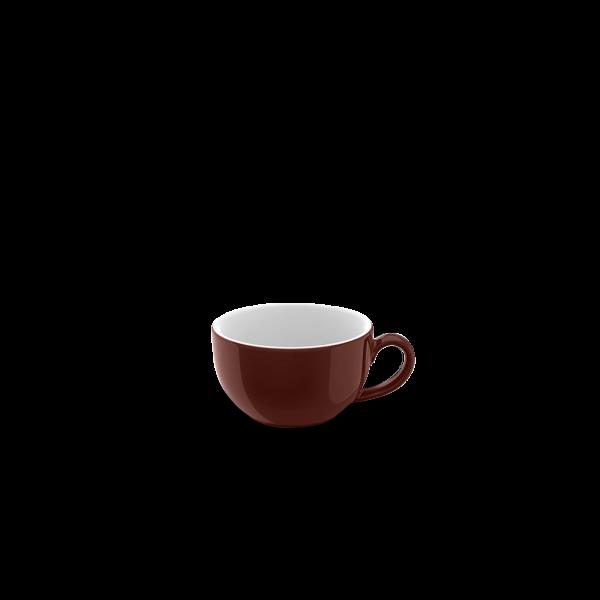Espressotasse Kaffeebraun (0,1l)