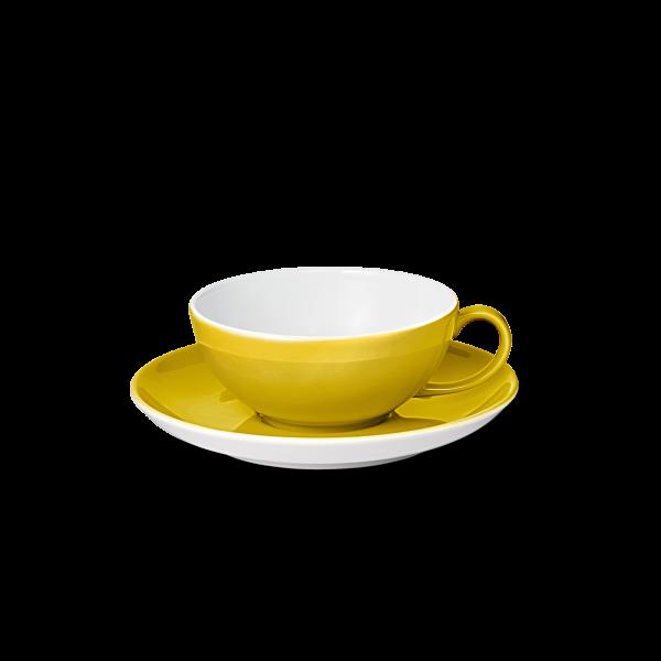 Set Teetasse Sonnengelb (0,22l)