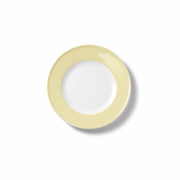 Bread Plate Vanilla (17cm)