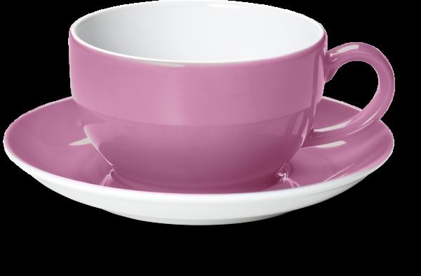 Set Kaffeetasse Pink (0,25l)
