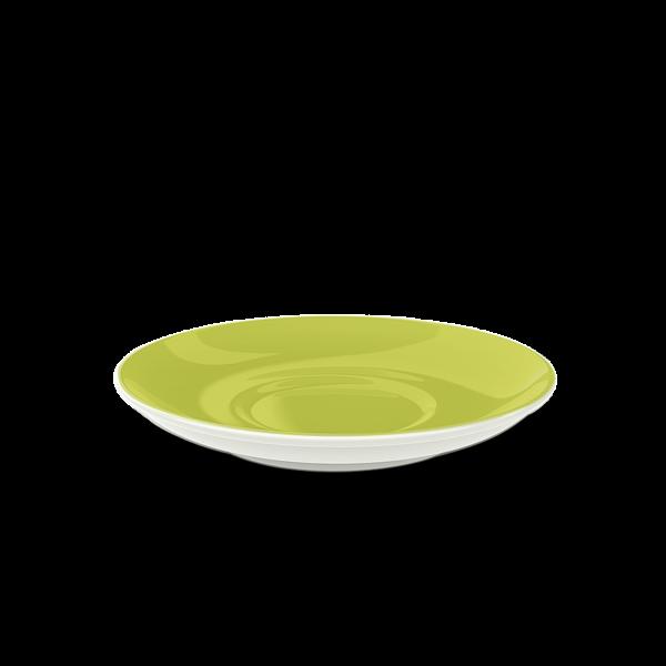 Cappuccino Untertasse Limone (16cm)