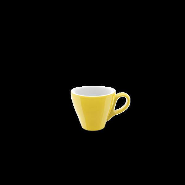 Espresso Obertasse Classico Sonnengelb (0,09l)
