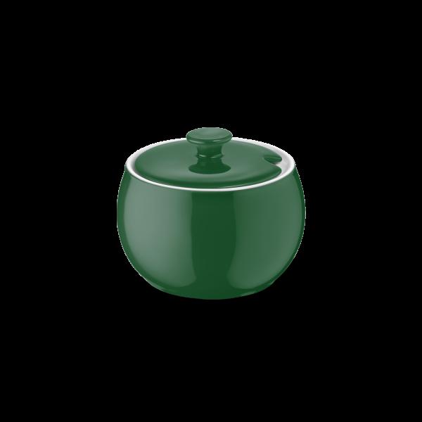 Sugar dish Dark Green (0,3l)
