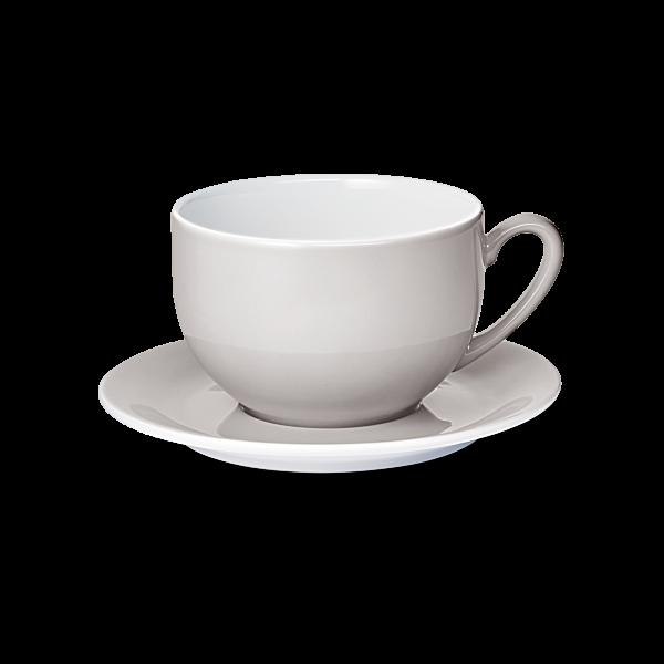 Set Jumbo cup Pearl (0,6l)