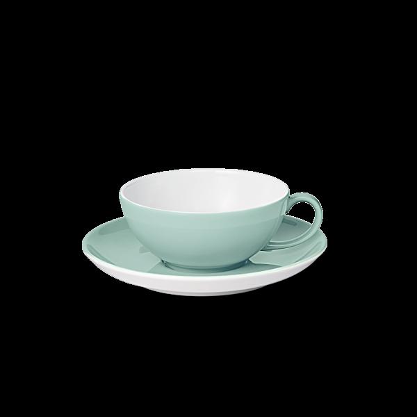 Set Tea cup Turquoise (0,22l)