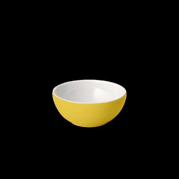 Cereal/-Salad bowl Yellow (12cm; 0,35l)