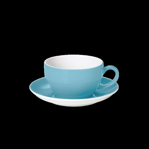 Set Coffee cup Malibu Turquose (0,25l)