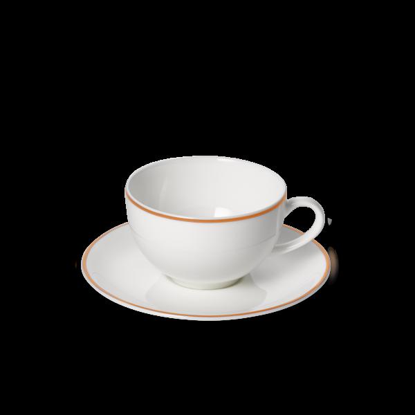 Set Kaffeetasse Orange (0,25l)