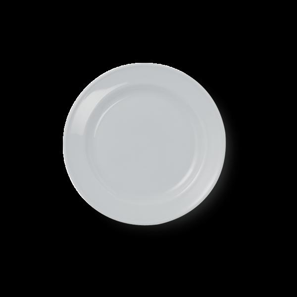 Dessertteller Lichtgrau (19cm)