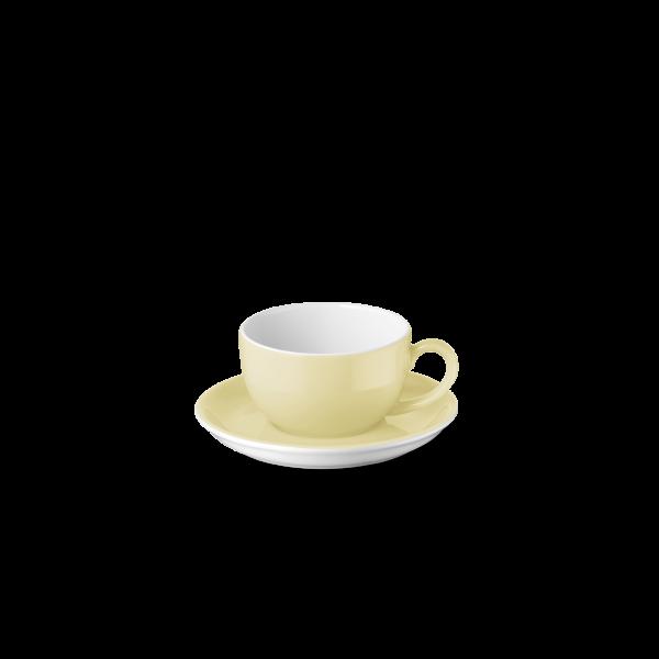 Set Espressotasse Vanille (0,1l)