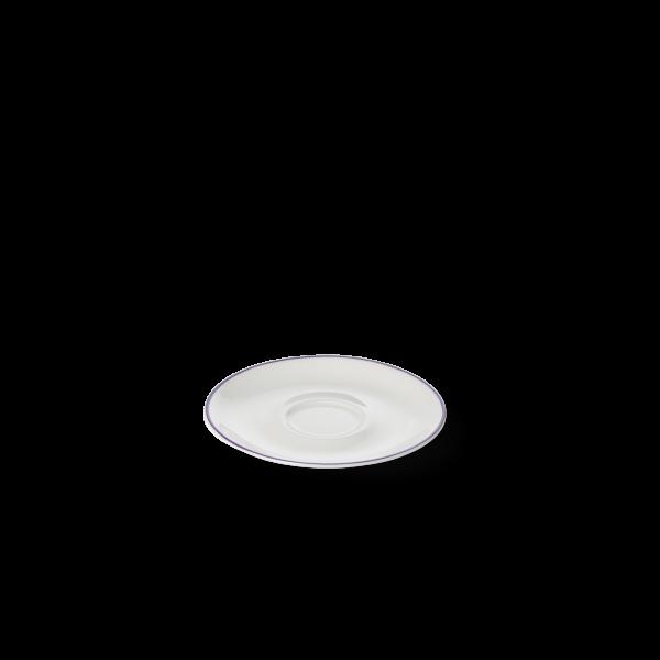 Espresso Untertasse Flieder (11,3cm)