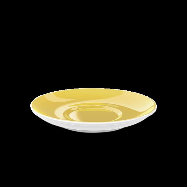 Breakfast saucer Yellow (16cm)
