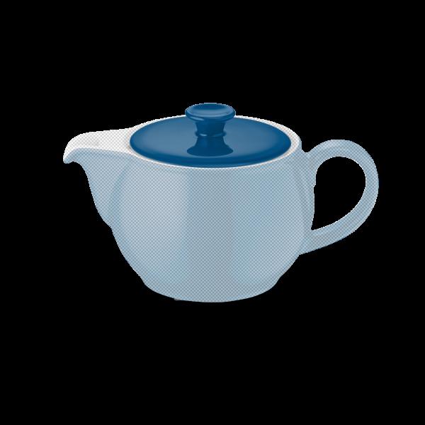 Lid of teapot Pacific Blue (0,8l)