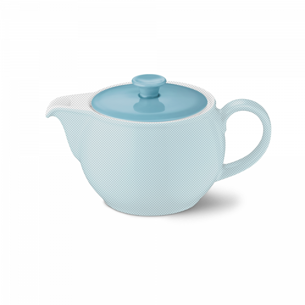 Lid of teapot Malibu Turquose (0,8l)
