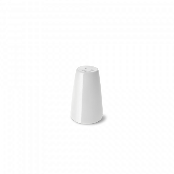 Salt shaker White