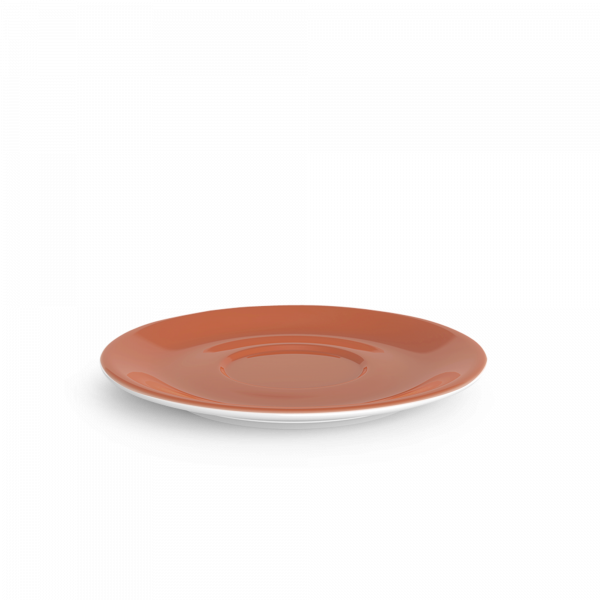 Jumbo Untertasse Papaya (19,5cm; 0,6l)