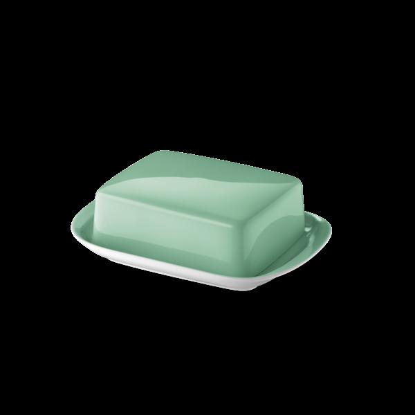 Butter dish Emerald