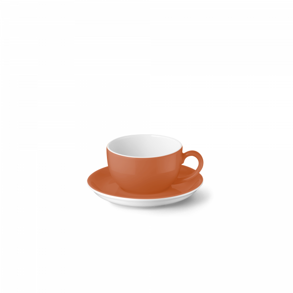 Set Espressotasse Papaya (0,1l)