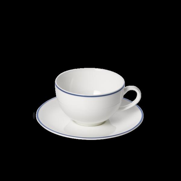 Set Kaffeetasse Hellblau (0,25l)