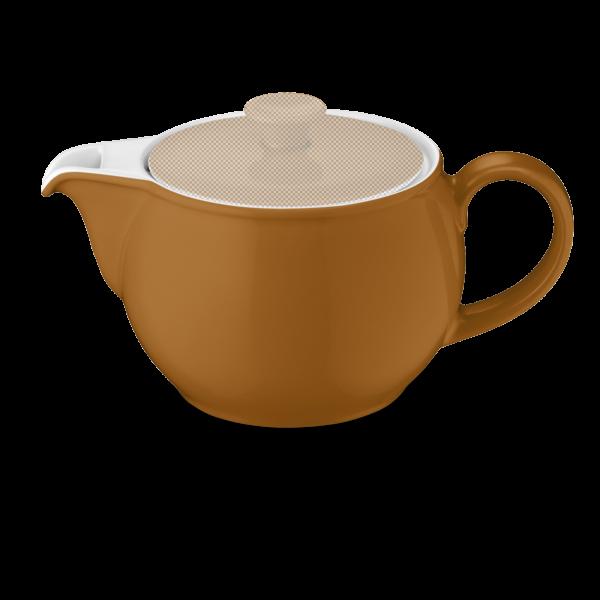 Teekanne Unterteil Karamell (1,1l)