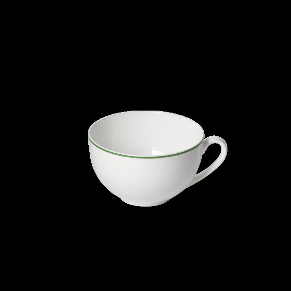 Coffee cup Green (9,7cm; 0,25l)