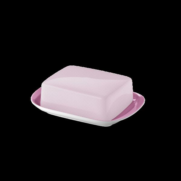 Butterdose Untere Pink