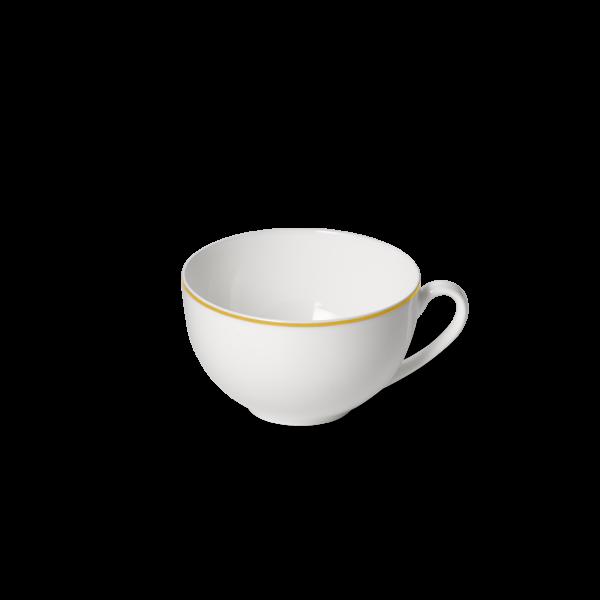 Kaffeetasse Gelb (9,7cm; 0,25l)