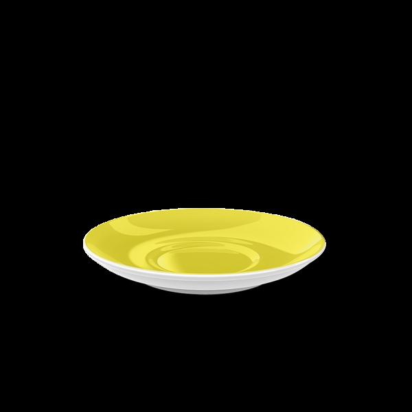 Kaffee Untertasse Zitrone (14,5cm)