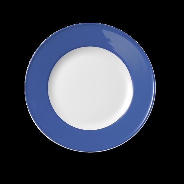 Dinner Plate Cornflower (26cm)