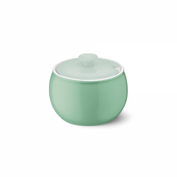 Zuckerdose ohne Deckel Smaragd (0,3l)