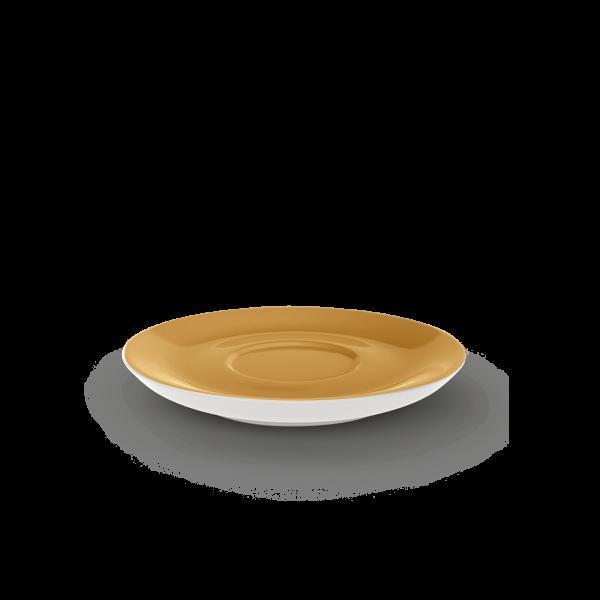 Tea saucer Amber (15cm)