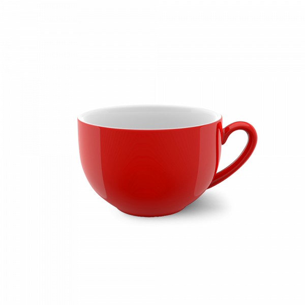 Jumbo cup Bright Red (0,6l)