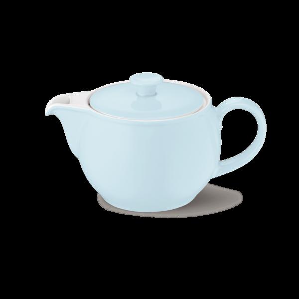 Teekanne Eisblau (0,8l)