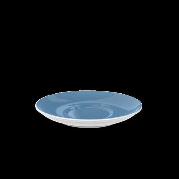 Kaffee Untertasse Vintage Blue (14,5cm)