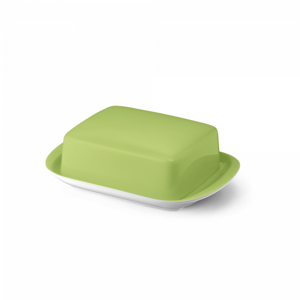 Butter dish Spring Green