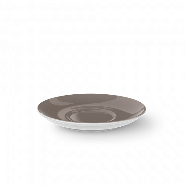 Kaffee Untertasse Kiesel (14,5cm)